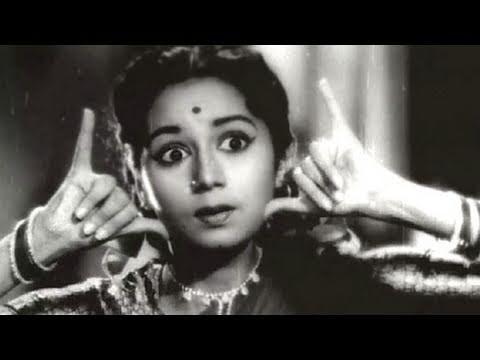 Tie Lagake Mana Ban Gaye - Nanda, Lata Mangeshkar, Bhabhi Song video