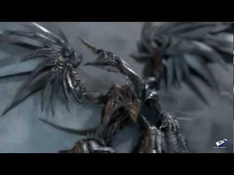 Rift - E3 2012: Storm Legion Expansion Trailer
