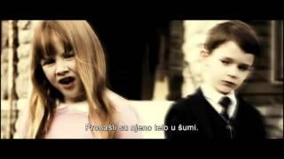 DETE ZLA / HOROR FILM / TREJLER