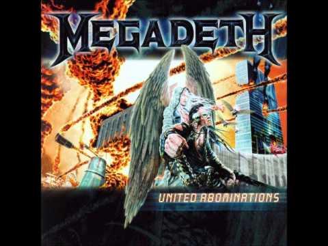 Megadeth - A Tout Le Monde (Set Me Free)