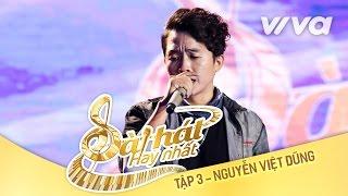 Con Thuyền - Nguyễn Việt Dũng | Tập 3 | Sing My Song - Bài Hát Hay Nhất 2016 [Official]