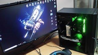 Mi Nuevo I7 AORUS Mas Gameplay De PC Building Simulator