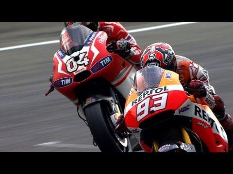 MotoGP™ Assen 2014 -- best action