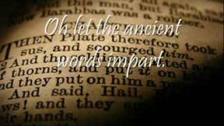 Watch Michael W. Smith Ancient Words video