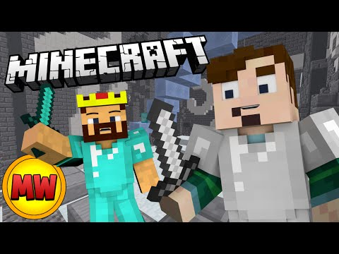 УБИЙЦА ХЕЛД - Minecraft Money Walls (Mini-Game)