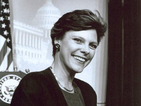Cokie Roberts: Speaker Sam Rayburn of Texas and Future President Lyndon Baines Johnson