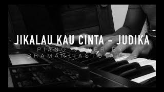 Judika - Jikalau Kau Cinta (Piano Cover)
