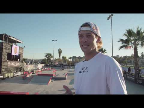 Ryan Sheckler & Dashawn Jordan G-Shock's Minute to Win It!