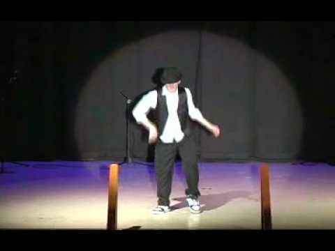 Chris Brown Michael Jackson tribute