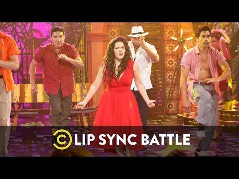 Lip Sync Battle - America Ferrera