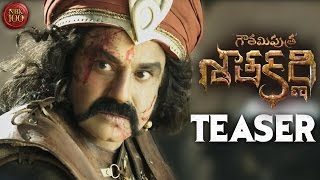 Balakrishna's Gautamiputra Satakarni Official Teaser || Gautamiputra Satakarni Theatrical Trailer Free Download 3gp Mp4 Hd