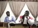 Apostle Reginald Thompson- Chosen Part 3