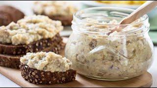 Форшмак по-одесски - Вкусная закуски из селёдки / Vorschmack Recipe