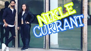 Nikle Currant song | Jassi Gill | Neha Kakkar | Dance cover by.. FYD DANCE & FITNESS STUDIO
