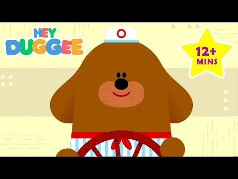 Duggee Adventures - Hey Duggee - Duggee's Best Bits
