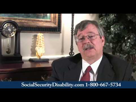 Alabama - Social Security Lawyer Explains Benefits - SSDI Attorney - SSDI Benefits