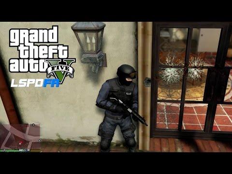 GTA 5 SWAT NOOSE Patrol - LSPDFR 02a Police Mod 10.mp3