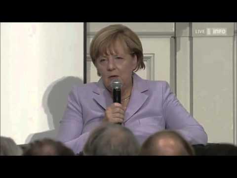 Anonymous   Erzwungene Psychotherapie Angela Merkel aus kanadischer sicht