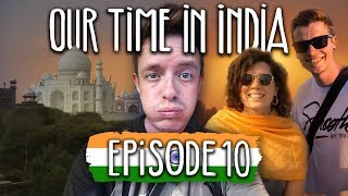 The Truth About India on $1000 | Ep10 Behind the Scenes | 🇮🇳🙏🇮🇳