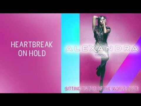 Alexandra Burke - Between The Sheets