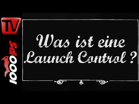 Was ist eine Launch Control? - Motorrad Lexikon