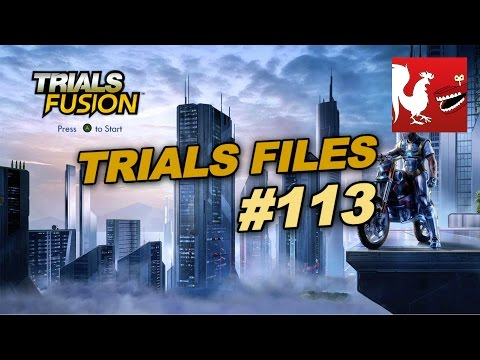 Trials Fusion: Trials Files #113