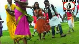 Theth Nagpuri Song Jharkhand 2015 - Koi Ni Jane | Nagpuri Video Album - LOHARDAGA KE DEHATI BABU