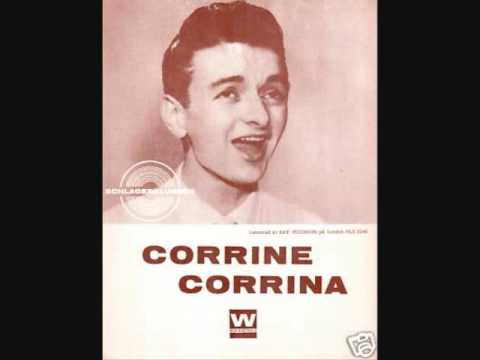 Ray Peterson - Corinna Corinna