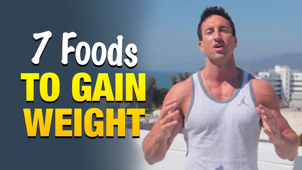 pdf hiw to gain weight in 3 weeks