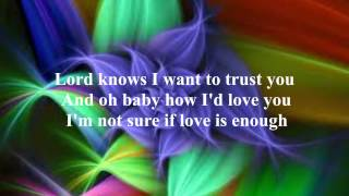 Toni Braxton - You mean the world to me with lyrics on screen