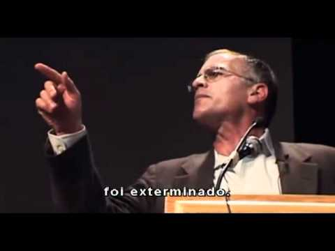 Norman Finkelstein sobre o Conflito EUA-Israel versus Palestina. Imperdível!
