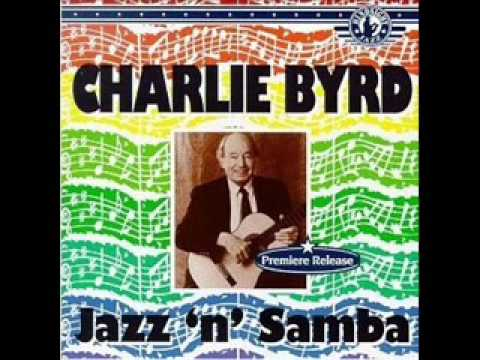 Charlie Byrd - A Man And A Woman