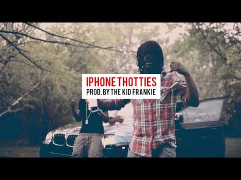 *NEW* Chief Keef Type Beat  Iphone Thotties Prod  The Kid Frankie