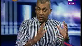 Newsline TV1 22.03.18 Faraz Shauketaly
