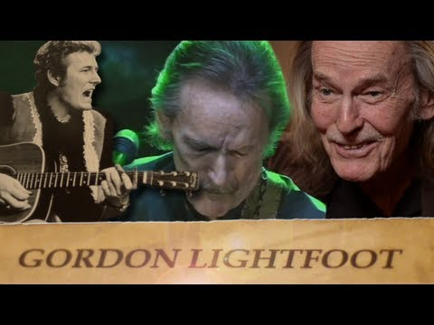 16x9 - Folk Hero: Story of Gordon Lightfoot
