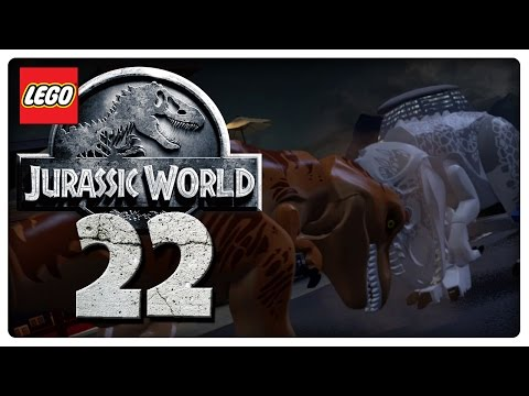 LEGO Jurassic World – Cheat Codes Liste - insidegames