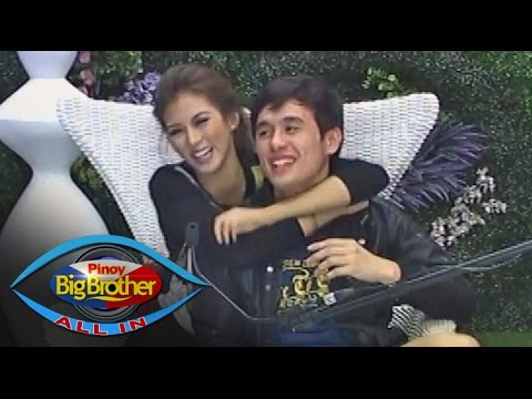 PBB: Alex & Fifth share their 100 Seconds Encounter