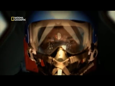 Los secretos del Area 51 - DOCUMENTAL COMPLETO
