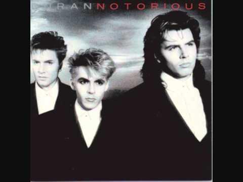 Duran Duran - American Science