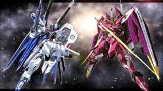 Gundam Seed: T.M. Revolution: Meteor (Female Version)