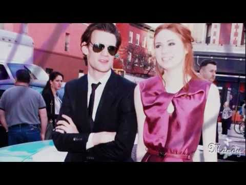Matt Smith & Karen Gillan - I Want Your Love