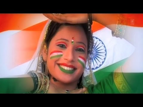 Anekta Mein Ekta Visheshta - Desh Bhakti Songs Indian - Ae Watan Tere Liye video