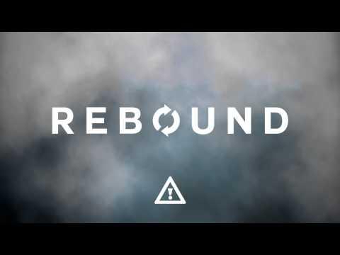 Flosstradamus feat. Elkka - Rebound (Cover Art)