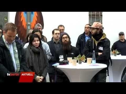 #tvberlin #berlin #nachrichten vom 20.Oktober 2014
