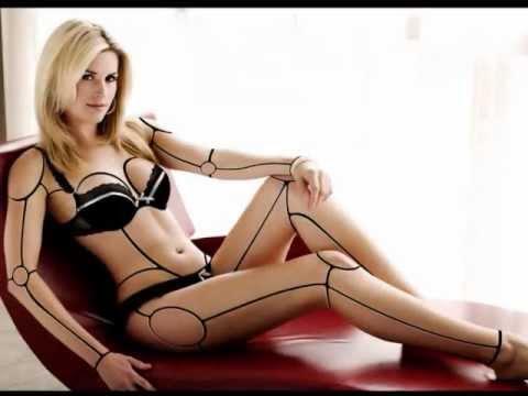 La piel electrónica de los robots del futuro será de grafeno