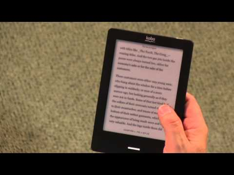 Kobo Touch Review