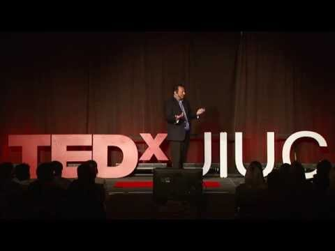 Decision Making And The Pursuit Of happy-ness: Ali Abbas At Tedxuiuc video