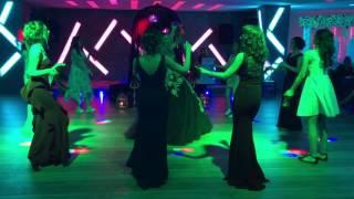 Pelin Gelinin Kına Gecesi Giriş Dansı