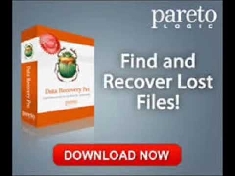 Pareto logic Data Recovery Crack