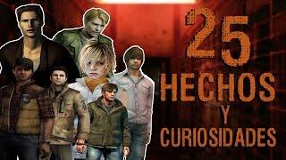 25 Hechos y Curiosidades de: Silent Hill